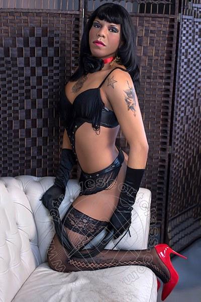 Rebecca Mulatta Brasiliana  MILANO 327 2610945